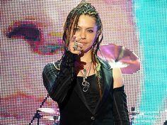 [L'arc~en~Ciel] Hyde at Singapore Indoor Stadium 28th April 2012