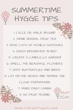 How to Hygge (Hu-gah) in the summer. Have a picnic. Eat - How To Hygge - Ideas of How To Hygge - How to Hygge (Hu-gah) in the summer. Have a picnic. Eat breakfast in bed. Make a candle lit garden. Slow Living, Cozy Living, Simple Living, Frugal Living, Konmari, Summer Hygge, Hygge Life, Hygge House, Breakfast In Bed