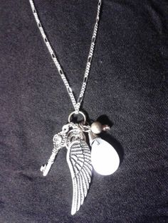 Justin Bieber Believe Necklace