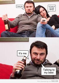 Hahaha, I'm that guy. In a chick. And I wonder why I'm single hahaha