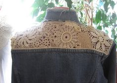 Levis and lace