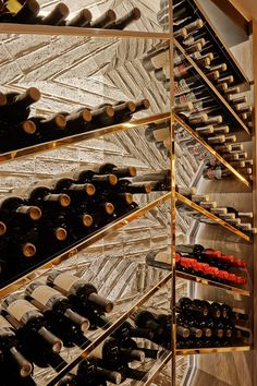 Brandy and Wine. Excellent Article About Wine In The Article Below. Wine is enjoyed globally. Perhaps you are one of many people who like having a glass of wine. Wine Cellar Design, Wine Design, Design Design, Cafe Bar, Bar A Vin, Home Wine Cellars, Wine Display, Wine Wall, Bottle Rack