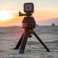 Scenelapse – Time Lapse Camera Device For Your GoPro If you're into shooting panorama views and video shots pretty often with your GoPro, the Scenelapse can be a wonderful accessory for you.