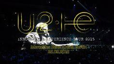 U2 Live @ Berlin 25.09.2015 Full Concert (HD)-antonio inacio ferraz-eletronica nos colégios cruzeiro do sul, Lavoisier e João XXIII vila prudente sp