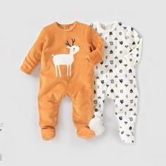 Velvet pajamas (set of 0 years R essentiel – Pajamas - Baby Boy Names Baby Girl Names Baby Outfits, Kids Outfits, Disney Baby Clothes, Cute Baby Clothes, Baby Boy Newborn, Baby Kids, Baby Boy Names Strong, Names Baby, Girl Names