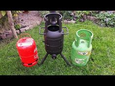 Barbecue Smoker, Grilling, Tank Container, Gas Bottle Wood Burner, Homemade Grill, Shipping Container Swimming Pool, Corner Sofa Design, Rocket Mass Heater, Cool Garages