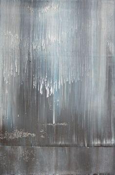 """Saatchi Online Artist Koen Lybaert; Painting, """"abstract N° 558"""" #art"""