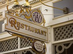 Tips from the Disney Diva: Plaza Restaurant in Magic Kingdom Review