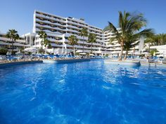 Tenerife Iberostar Las Dalias Resort - All Inclusive Spain, Europe Ideally located in the prime touristic area of Adeje, Iberostar Las Dalias Resort - All Inclusive promises a relaxing and wonderful visit. The hotel offers a wide range of amenities and perks to ensure you have a great time. Facilities like free Wi-Fi in all rooms, 24-hour front desk, facilities for disabled guests, Wi-Fi in public areas, car park are readily available for you to enjoy. Each guestroom is elegan...