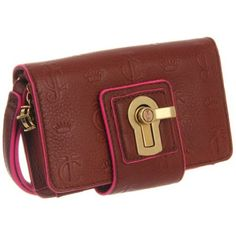 Juicy Couture Essentially Everyday Wristlet