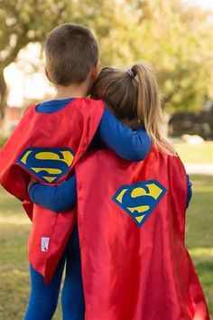 Halloween Super Woman cape Super girl Hero Cape for kids