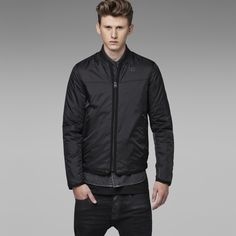 G-Star RAW | Men | Overshirts | Setscale Overshirt