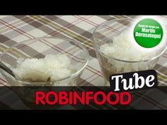 ROBINFOOD / Ensaladilla rusa + Potito de chocolate con granizado de whisky