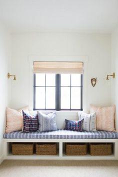 Bedroom Window Bench a diy kitchen renovation update (nine months later)   window