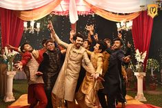 Manvyavar Outfits for The Groom and Groomsmen Stylish Makeover for The Groomsmen by Ensemble Wedding 2017, Wedding Blog, Wedding Planner, Indian Wedding Planning, Wedding Planning Websites, Groomsmen Outfits, Groom And Groomsmen, Top Photographers, Indian Groom
