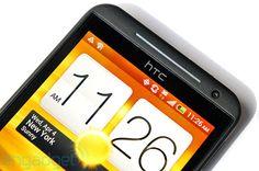 Sprint HTC EVO 4G LTE preview (video) *oooh, pretty....**