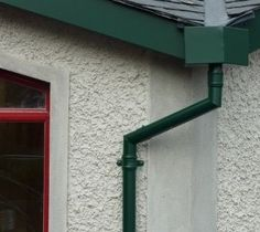 PVC-Fascia-and-Soffit-in-Kerry Roofing Contractors, Roof Repair, Cleaning Service, Clean House, Cork, Outdoor Decor, Corks