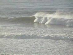 Oregon Surf Video