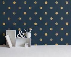 Bartsch children's wallpaper: Moon Crescent