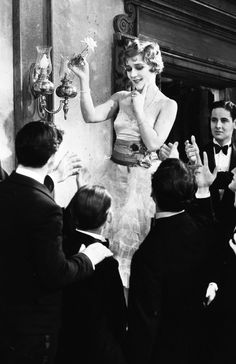 "Mary Pickford in ""Coquette"" (1929)"