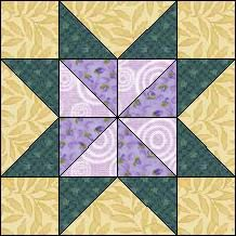 Block of Day for October 30, 2015 - Morning Star