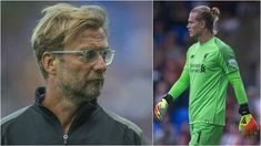 Loris Karius, Liverpool's goalkeeper situation and the psychological hurdle he must overcome - Liverpool Echo http://sco.lt/...