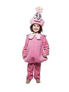 Toddler Deluxe Yo Gabba Gabba Foofa Costumeclass=