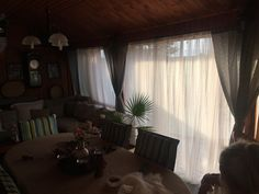 Curtains, Home Decor, Insulated Curtains, Draping, Home Interior Design, Decoration Home, Net Curtains, Home Decoration, Blinds
