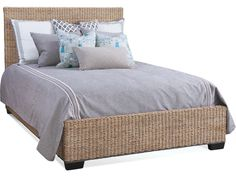 Braxton Culler 2870-BAN-BED Bedroom Carmel Banana Leaf Bed Furniture Styles, Find Furniture, Brothers Furniture, Best Platform Beds, Night And Day Furniture, Discount Furniture Stores, Goods Home Furnishings, Entertainment Furniture, Condo Decorating