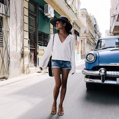 Now on Lust for Life: How to travel to Havana. Sharing a guide on the how to and where to's now on Lusttforlife.com by lusttforlife