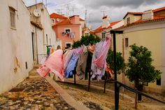 In the city of Lisboa (Lisbon), district of Alfama
