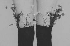 """I'm a living body"" by Anna O. Photography"