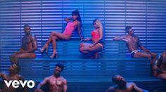 Ariana Grande - Side To Side ft. Nicki Minaj : Liked on YouTube [Flickr] http://ift.tt/2ih5lDw