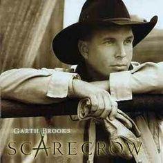 Garth Brooks, Scarecrow, 2001