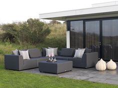 #Bello #Lounge, #Gartenmöbel, #Gartensofa aus #Silvertex