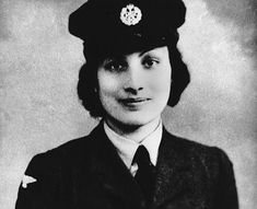 A hero - On Sep 13, 1944, a princess from India lay dead at Dachau concentration camp. She had been tortured by the Nazis, then shot in the head. Her name was Noor Inayat Khan. The Germans knew her only as Nora Baker, a British spy who had gone into occupied France using the code name Madeline. She carried her transmitter from safe house to safe house with the Gestapo trailing her, providing communications for her Resistance unit.