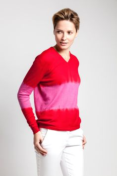 Red_Tie_Dye_Cashmere_Sweater_Asneh_SS_2016