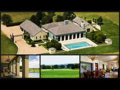 Pinned on YouTube: One of Texas's must luxurious ranch homes. In Fredericksburg, Heart of the Texas Hill Country. 6,422 SF architect designed, commercial grade, ultra-luxury home & ranch. http://youtu.be/036D1kZY3T4