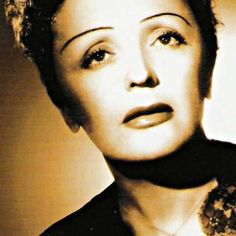 1936 The acclaimed French singer, Edith Piaf (1915-1963), makes her first recording.