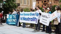 Trump's FCC Chair Declares New War on Net Neutrality After 10-Year Battl...