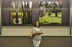 ATL's International Terminal Features Marilyn Suriani in 'Picturing Georgia' Exhibition