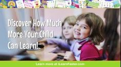 How Memory Linking can Increase your Child's Learning Potential - by Brad Davis