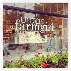 urban farmgirl | rockford, il