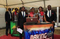 get inform @COZA Nigeria PRU Desk