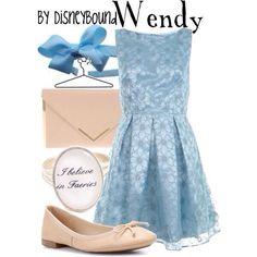Wendy date night dress