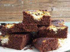 Boci szelet - túrós gluténmentes sütemény Igazi csokis – túrós finomság. Puha,omlós piskóta édes vaníliás túró töltelékkel. Gluténmentes sütemény gyorsan, egyszerűen.