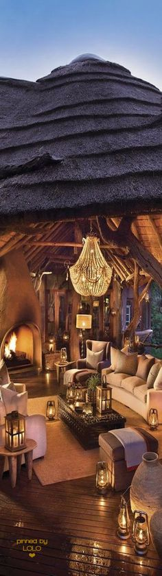 Rhulani Safari Lodge   LOLO❤︎~ Dating Miss Millionairess~ Date on a Safari~