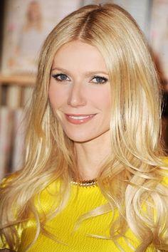 Gwyneth Paltrow's Oscar French Braid - Celebrity Gwyneth Paltrow Hair and Makeup - Harper's BAZAAR