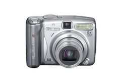 Introducing Canon PowerShot A720IS 8MP Digital Camera with 6x Optical Image Stabilized Zoom OLD MODEL. Great Product and follow us to get more updates!