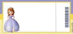 Convites Princesa Sofia para imprimir School Frame, Pink Hello Kitty, Cinderella, Disney Characters, Fictional Characters, Disney Princess, Party, Blog, Princess Sofia Party